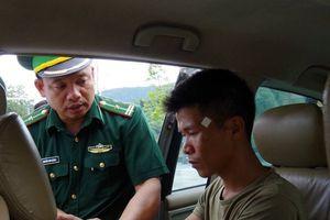 Hà Tĩnh: Bắt đối tượng vận chuyển 3.000 viên ma túy tổng hợp