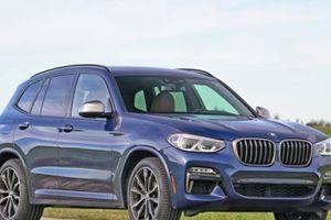 Top 10 xe SUV và crossover cỡ nhỏ mạnh nhất trên thị trường