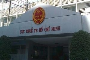 Cục Thuế Tp. HCM công bố hàng loạt doanh nghiệp chây ì tiền thuế