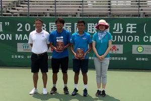 Văn Phương lần đầu vô địch nhóm 1 giải trẻ thế giới