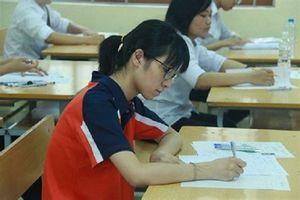 Nghịch lý đau lòng, đáng xấu hổ trong kì thi THPT Quốc gia 2018
