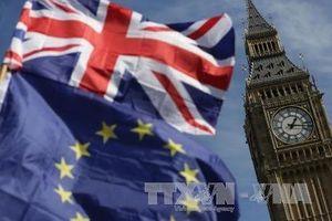 Vấn đề Brexit: Anh chỉ trích chính sách 'không khoan nhượng' của EU