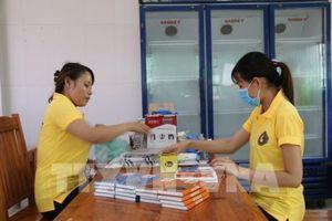 Bà Rịa-Vũng Tàu: Khai trương nhà máy sản xuất bột ca cao hữu cơ và kẹo chocolate