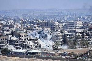 Iran tuyên bố điều kiện rút quân khỏi Syria