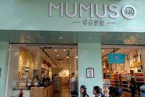 Bộ Công Thương yêu cầu kiểm tra các doanh nghiệp có mô hình kinh doanh tương tự Mumuso
