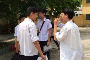 Tiến hành phúc khảo 1.075 bài thi quốc gia tại Cần Thơ