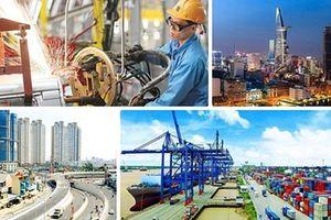 Triển vọng kinh tế Việt Nam giai đoạn 2018 - 2020 dưới góc nhìn của Tổ Tư vấn kinh tế