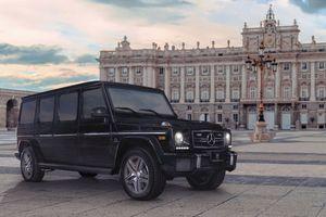 Chiếc xe Mercedes-Benz an toàn nhất thế giới được trang bị gì?