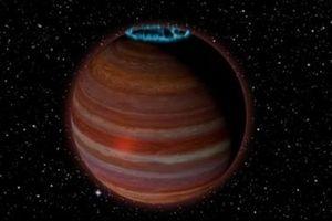 Phát hiện hành tinh bí ẩn cách mặt trời 20 năm ánh sáng