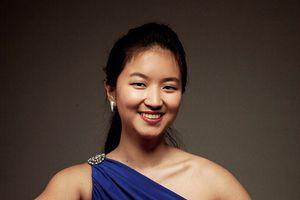 Nghệ sĩ Bùi Công Duy trình diễn cùng nghệ sĩ quốc tế Grace Ho