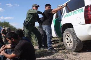 Mexico bắt giữ 150 người nhập cư trái phép