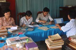 Khánh thành Nhà trưng bày Nhạc sư 'Nguyễn Vĩnh Bảo – Giai điệu và cuộc đời'