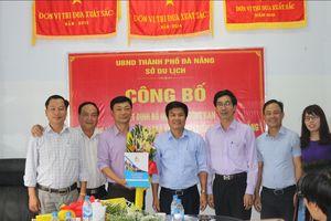 Đà Nẵng có tân Trưởng ban Quản lý Bán đảo Sơn Trà và các bãi biển du lịch
