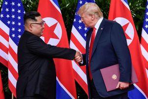 'Mỹ nên đáp lại niềm tin từ Triều Tiên'