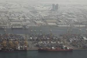 Cuộc chiến hải cảng: Sóng ngầm dữ dội và thế lực đáng gờm mới tại Trung Đông
