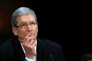Apple sẽ phải học gì từ sự sụp đổ của một công ty 1.000 tỷ USD trước đây để giữ vững vị trí của mình?