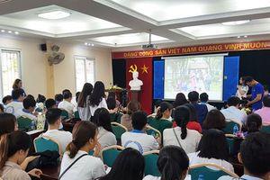 Điểm chuẩn 2018 Viện Đại học Mở Hà Nội 2018