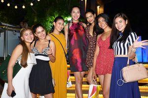 Hoa hậu Thế giới kéo nhau tới Đà Nẵng