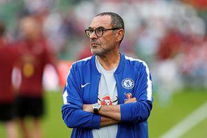 HLV Sarri sẽ trụ được bao lâu ở Chelsea?