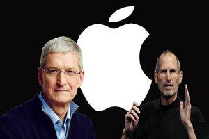 Apple từng trải qua những gì để ghi danh vào công ty nghìn tỷ USD đầu tiên của Mỹ?