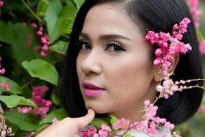 Việt Trinh khoe giọng hát ngọt ngào qua ca khúc 'Tôi muốn'