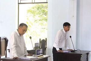 Em ruột yêu cầu khởi tố anh trai ở Bình Thuận: Tòa trả hồ sơ vì vi phạm tố tụng