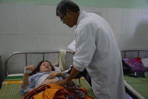 Vụ cô giáo bị đánh thủng màng nhĩ: Yêu cầu xử lý hình sự phụ huynh