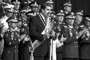 Venezuela cáo buộc Colombia đứng sau vụ ám sát Tổng thống Maduro