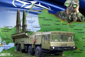 Nga chỉ nguyên nhân phương Tây sợ Iskander-M