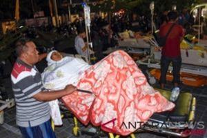 Indonesia: Tiếp tục động đất tại Lombok, ít nhất 82 người thiệt mạng
