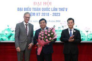 Bộ trưởng Nguyễn Chí Dũng nhận thêm trọng trách mới