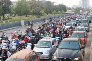 Tăng cường các giải pháp bảo đảm trật tự, an toàn giao thông