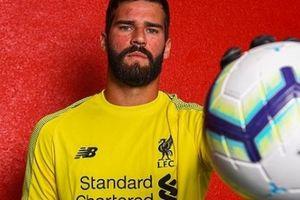 Alisson đã thay đổi lối chơi của Liverpool như thế nào?