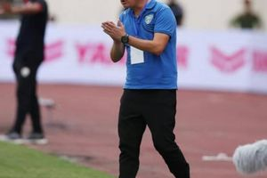 Thua sốc U23 Palestine, HLV U23 Uzbekistan tiết lộ thông tin bất ngờ