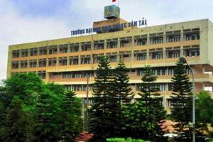 Điểm chuẩn 2018: Đại học Giao thông Vận tải Hà Nội