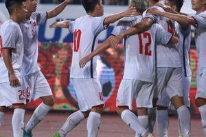 Thắng 2 trận liên tiếp, U23 Việt Nam nhận thưởng gần 1 tỷ đồng