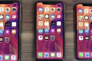 HOT: Trên tay 3 chiếc iPhone XS 2018 sắp ra mắt, đẹp lung linh