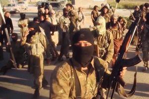 Quân đội Syria gửi tối hậu thư cho nhóm IS bắt cóc con tin