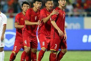 HLV Lê Thụy Hải 'tru ẻo' U23 Việt Nam trước thềm ASIAD 18
