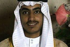 Con trai bin Laden lấy con gái kẻ chủ mưu vụ 11-9