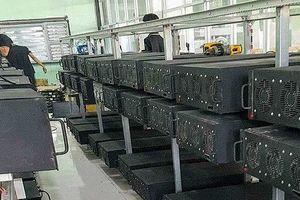 Vụ Sky Mining: UBND TP HCM giao công an điều tra