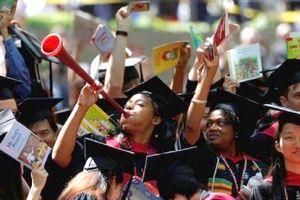 10 phát hiện thú vị về sinh viên đại học Harvard