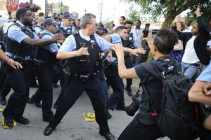 Mỹ: Kỷ lục 44 người bị bắn trong vòng 14 tiếng tại Chicago