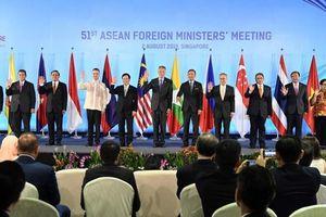 Một ASEAN 'Tự cường và sáng tạo'