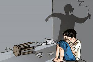 Mỗi năm, cả nước có khoảng 2.000 trường hợp trẻ em bị bạo lực, xâm hại