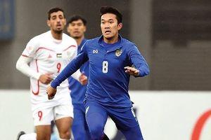 Thảm bại trên đất Myanmar, Olympic Thái Lan 'trảm' một loạt cầu thủ