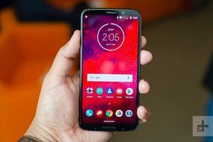 Khám phá smartphone 5G đầu tiên trên thế giới vừa ra mắt