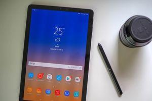 Những tính năng chỉ có ở Samsung Galaxy Tab S4