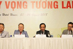 Thấu hiểu và chia sẻ là nền tảng để tạo lập cộng đồng Châu Á