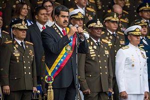 Venezuela bắt giữ 6 nghi phạm trong vụ ám sát hụt Tổng thống Maduro